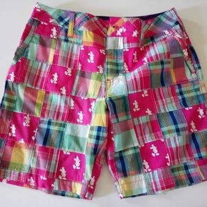 Disney Mickey Mouse Shorts Size Small